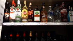 Alkohol fotografia royalty free