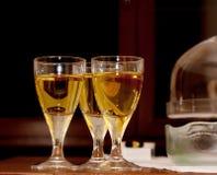 Alkohol Stockbild