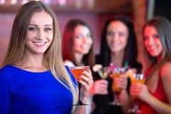 alkohol Zdjęcie Stock