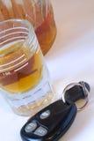 alkohol obrazy stock
