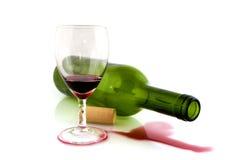 alkohol Fotografia Stock