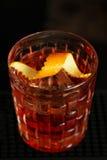 Alkoholcoctail Royaltyfria Foton