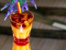 Alkoholcoctail Fotografering för Bildbyråer