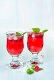 Alkoholcoctail Arkivfoton