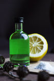 Alkoholdrink Fotografering för Bildbyråer