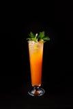 Alkoholdryck för restauranger och kaféer royaltyfria foton