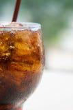 Alkoholfreie Getränke, Bonbon, durstlöschende alkoholfreie Getränke sind populär stockbilder