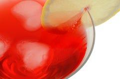 Alkoholfreies Getränk Lizenzfreie Stockbilder