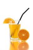 Alkoholfreies Getränk Lizenzfreies Stockbild