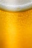 Alkoholfreies Getränk mit Gas Lizenzfreies Stockfoto