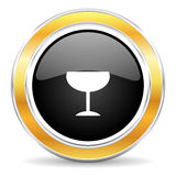 Alkoholikone Lizenzfreies Stockbild