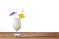 Alkoholisches Cocktail Stockbild