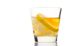 Alkoholisches Getränk lizenzfreie stockfotografie