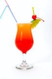 alkoholiserad coctail Arkivfoto
