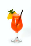 alkoholiserad coctailcold Royaltyfria Foton