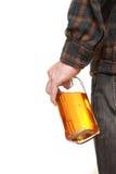 alkoholizm Obrazy Stock