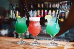 Alkoholu napój zdjęcie royalty free