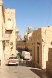 Allée à Bethlehem Images stock