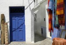 Allée de Rabat photos libres de droits