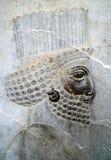 Allégement de Persepolis Bas Photographie stock libre de droits