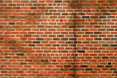 All in All. Brick Wall Pattern. Just another brick in the wall Stock Photos