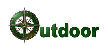 All'aperto (Windrose verde & d'oro) Fotografia Stock Libera da Diritti