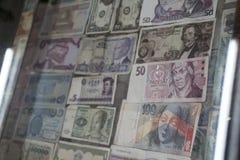 All Around the World Stock Image