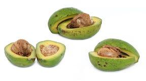 All avocados Royalty Free Stock Photo