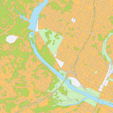 all bakgrundsändringsstad colors lätta lager för elementmapp som den seamless översikten väljer den avskilda provkartavektorn Royaltyfri Fotografi