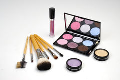 All For Make-up 12 Royalty Free Stock Photo