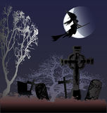 All Hallows Eve Royalty Free Stock Photography