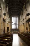 All Hallows by the Tower interior Royalty Free Stock Images