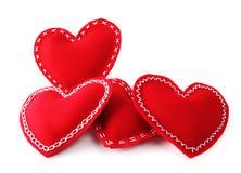 all illustration för hjärtor för mappen för element för cmykfärgdagen redigerbar i lager den klara s separat valentinen för funkt Fotografering för Bildbyråer