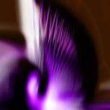 All'indicatore luminoso Fotografia Stock