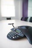 All'interno di una sala per conferenze Fotografie Stock