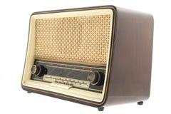 all isolerad borttagen tappningwhite för logoer radio Royaltyfri Foto