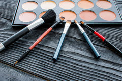 All for make-up Royalty Free Stock Photos