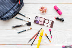 All for make-up Royalty Free Stock Images