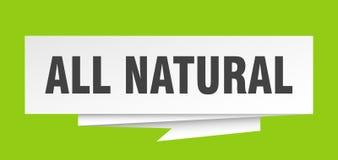 all naturligt stock illustrationer