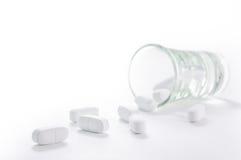 All preventivpiller - avsikt Royaltyfri Bild
