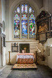 All Saint's Church, Maidstone Stock Photos