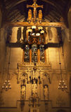 All Saints Chapel Trinity Church New York City Royalty Free Stock Photos