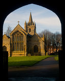 All Saints Church Royalty Free Stock Photos