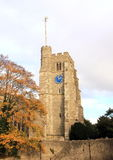 All Saints Church Royalty Free Stock Images