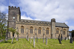 All Saints Church, Dulverton Stock Images