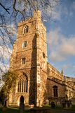 All Saints Church Fulham London Royalty Free Stock Photography