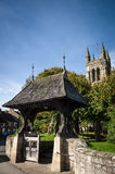 All Saints Church Helmsley Royalty Free Stock Photography
