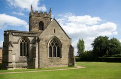 All Saints Church Kedleston Royalty Free Stock Image