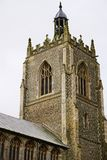 Church tower. Stock Photography