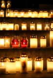 All Saints' Day Stock Images